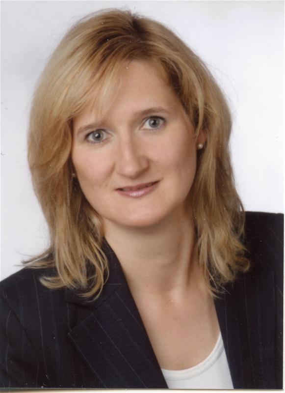 Simone Schneble